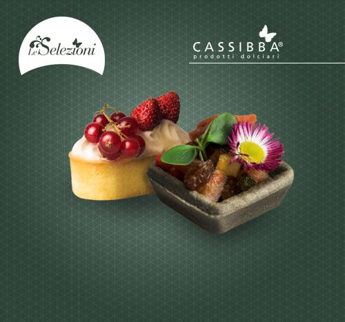 Le Selezioni | Cassibba | Prodotti dolciari
