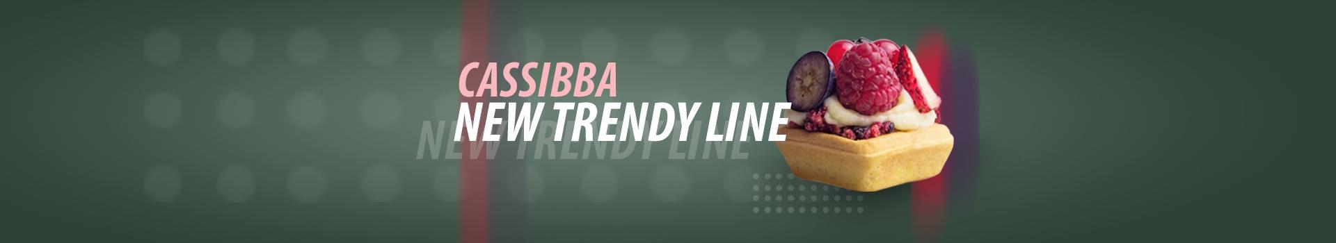 New Trendy Line | Cassibba | Prodotti
