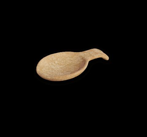 Cucchiaini di frolla al burro brisè | Cassibba