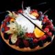 Cuscino di torta di frutta | Cassibba ricette