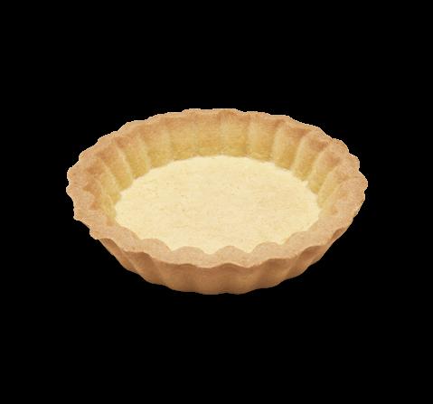 Tartelletta artigianale grande brisé | Cassibba | Prodotti dolciari