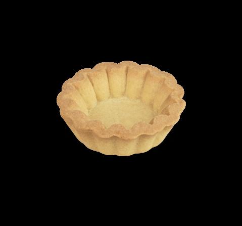 Tartelletta artigianale mignon brisé | Cassibba | Prodotti dolciari
