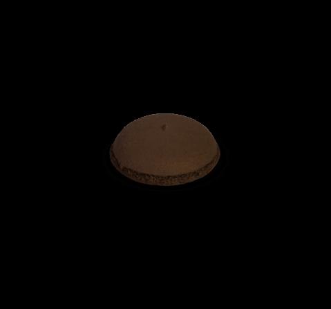 Macaron nero | Cassibba | Prodotti dolciari
