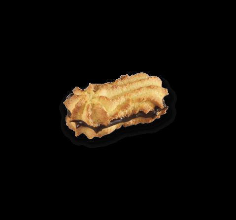 Bastoncini frolla montata | Cassibba | Prodotti dolciari