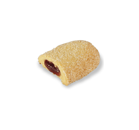 Bastoncini grandi frutti di bosco | Cassibba | Prodotti dolciari