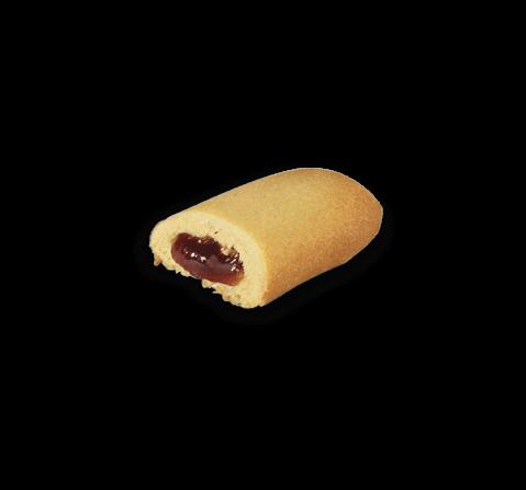 Bastoncini piccoli frutti di bosco | Cassibba | Prodotti dolciari