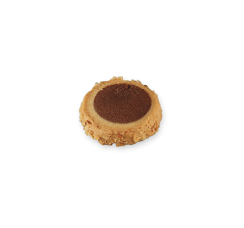 Cialdine nocciola | Cassibba | Prodotti dolciari