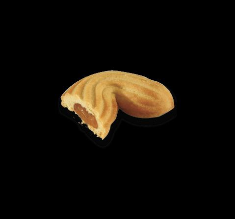 Esse grandi ripiene albicocca | Cassibba | Prodotti dolciari