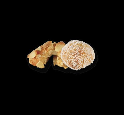 Filetti e Fiocchi Pack | Cassibba | Prodotti dolciari