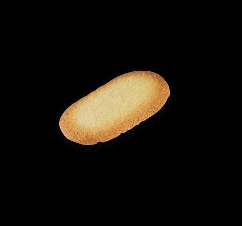 Lingue di gatto semplici | Cassibba | Prodotti dolciari