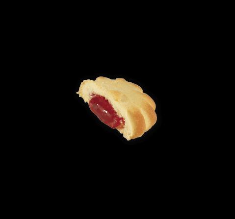 Margherita fragola | Cassibba | Prodotti dolciari