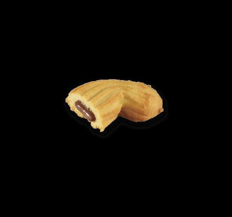 Mini esse ripiene cacao | Cassibba | Prodotti dolciari