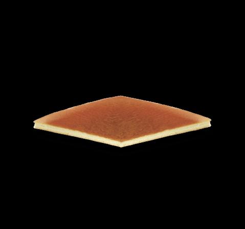 Pan di spagna classico | Cassibba | Prodotti dolciari