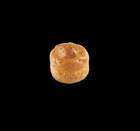 Savarè mignon | Cassibba | Prodotti dolciari