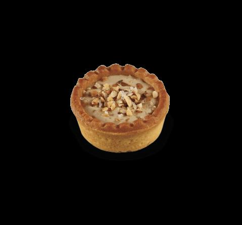 Tartellette mignon ripiene nocciola | Cassibba | Prodotti dolciari