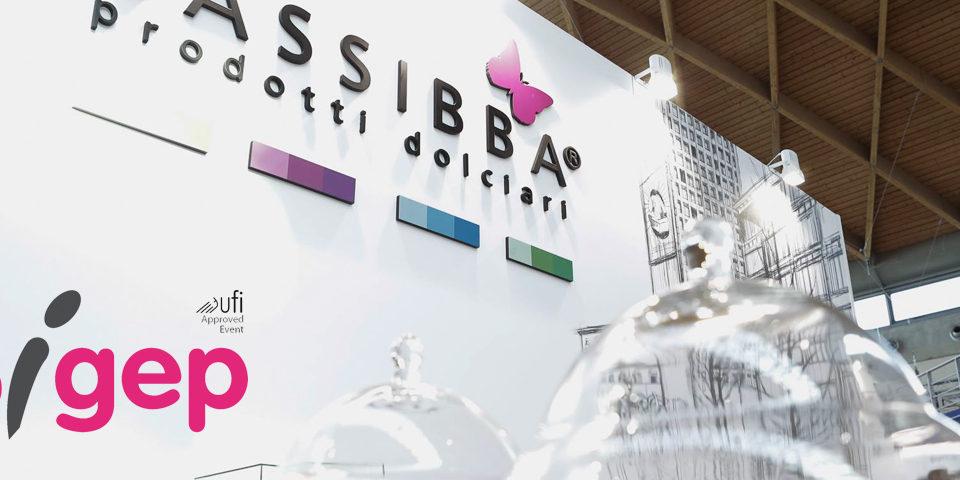 Cassibba al Sigep | 39° Edizione 2018