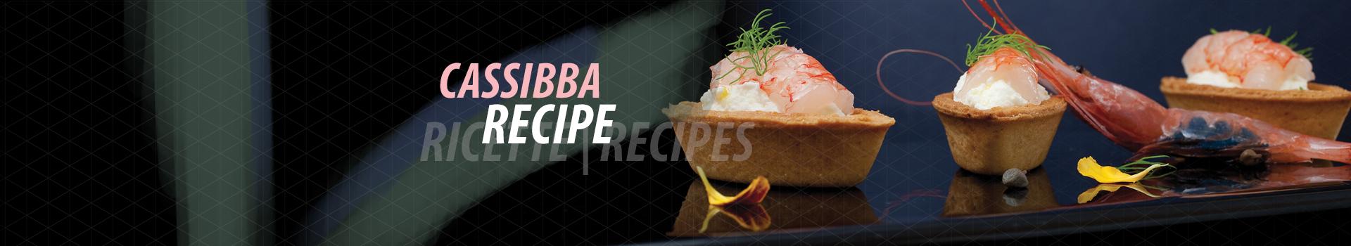 Cassibba | Prodotti Dolciari | Recipes