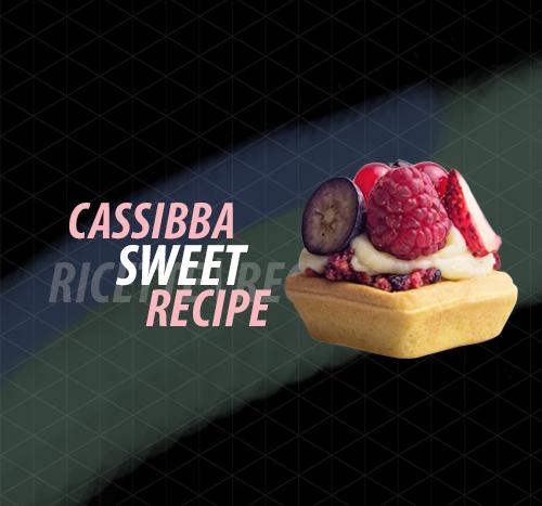 Cassibba | Prodotti Dolciari | Sweet recipes