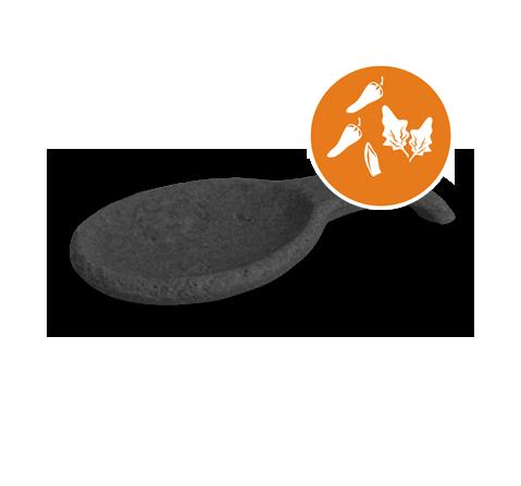 Cucchiaino mixed flavour | Le Selezioni | Cassibba